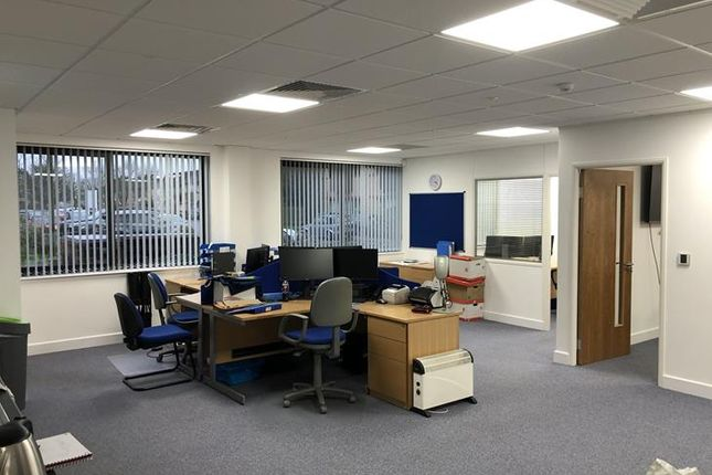 Thumbnail Office to let in Thorney Leys Business Park, Witney