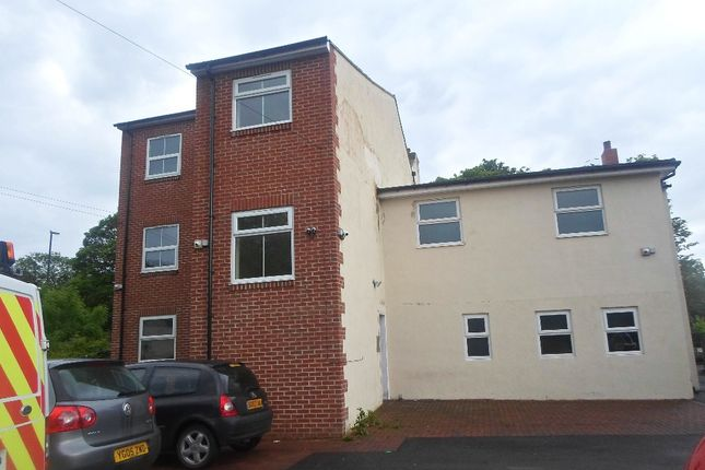 Thumbnail Flat to rent in Flat 6 Town Street, Armley, Leeds
