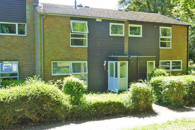 Thumbnail Terraced house to rent in Foxbury, New Ash Green, Longfield