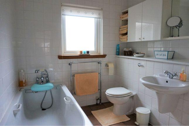 Bathroom of Gairney Bank, Kinross KY13