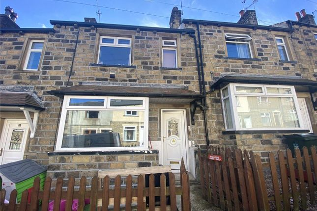 Thumbnail Property to rent in Caister Street, Keighley