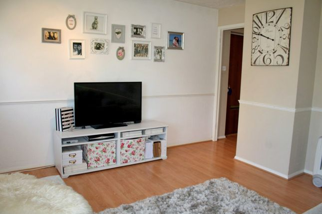 Thumbnail Flat for sale in Ben Culey Drive, Thetford