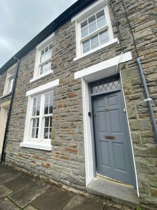 4 bed terraced house to rent in Stuart Street, Treorchy CF42