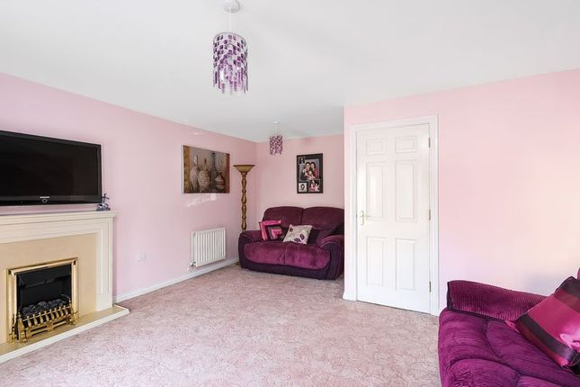 Lounge of Anvil Terrace, Dartford DA2