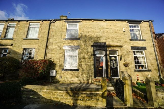 Thumbnail Terraced house to rent in Wright Street, Horwich, Bolton