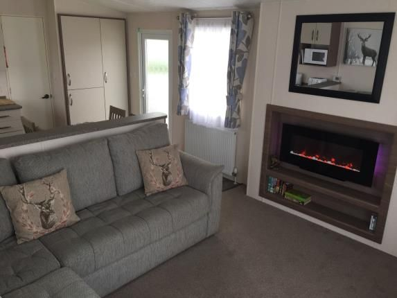 Lounge Area of Trelawne, Looe, Cornwall PL13