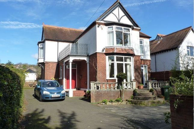 Thumbnail Property for sale in Havant Road, Drayton, Portsmouth
