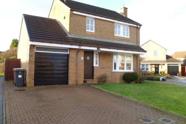 Thumbnail Detached house to rent in Huxterstone Court, Kingswells