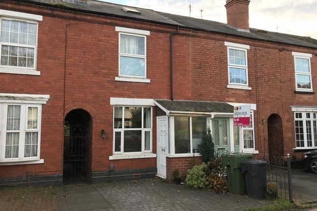 Thumbnail Property to rent in Church Street, Hagley, Stourbridge