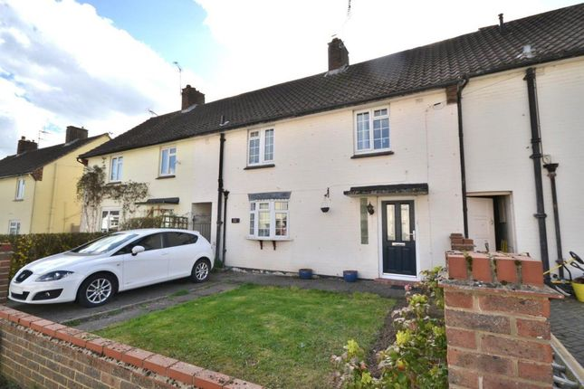 Thumbnail Detached house to rent in Oakroyd Avenue, Dunmow