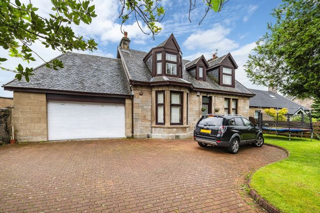 Thumbnail Property for sale in 12 Greenlees Road, Cambuslang, Glasgow