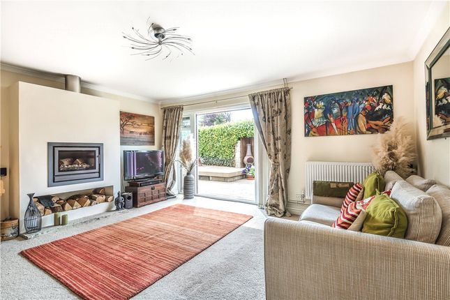Sitting Room of Uplands, Yetminster, Sherborne DT9