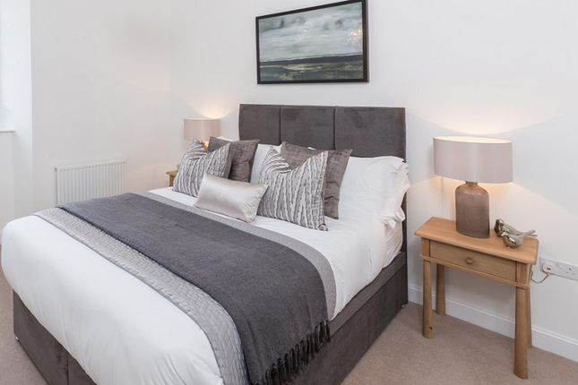 "Thumbnail Flat for sale in ""Sheran"" at Loirston Road, Cove Bay, Aberdeen"