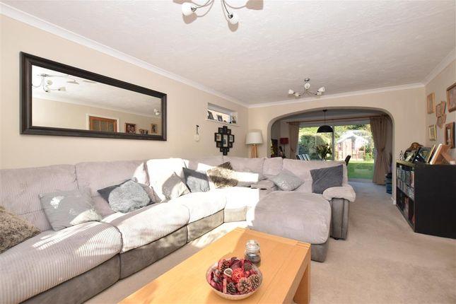 4 bed detached house for sale in Glebelands, Pulborough, West Sussex