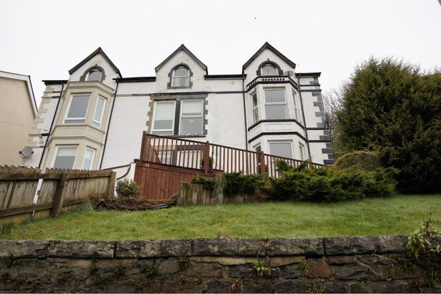 4 bed semi-detached house for sale in Tyfica Road, Graigwen, Pontypridd CF37