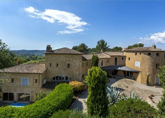 Thumbnail Property for sale in Valbonne, France