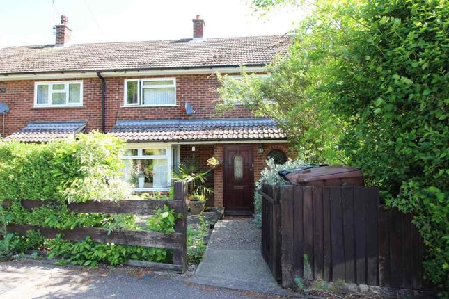Thumbnail Terraced house to rent in Warwick Road, Stevenage