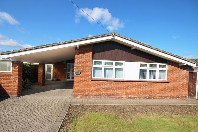Thumbnail Detached bungalow for sale in Devonshire Avenue, Dartford