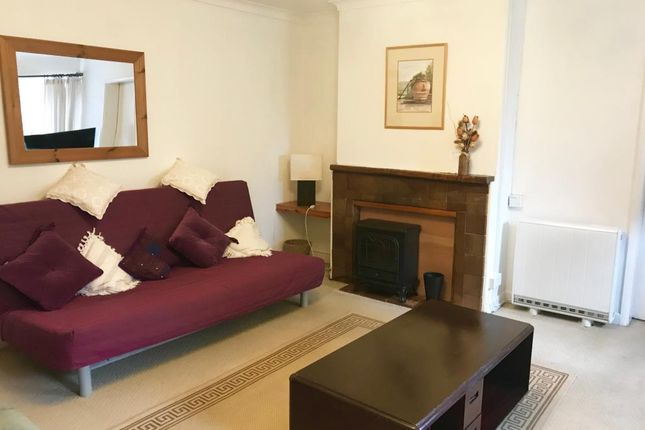 Thumbnail Cottage to rent in Boars Hill, Nr Wootton