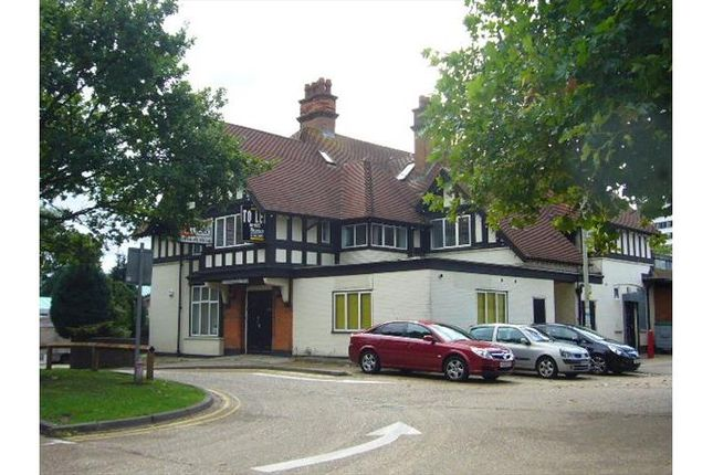 Thumbnail Office to let in Kennelwood House, Hatfield
