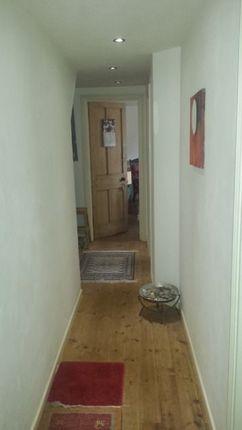 Thumbnail Flat to rent in 10 Barrington Street, Tiverton, Devon