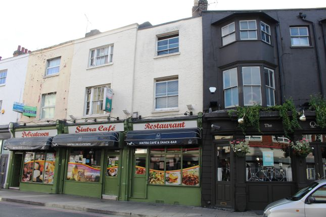 Thumbnail Property for sale in Stockwell Road, Brixton