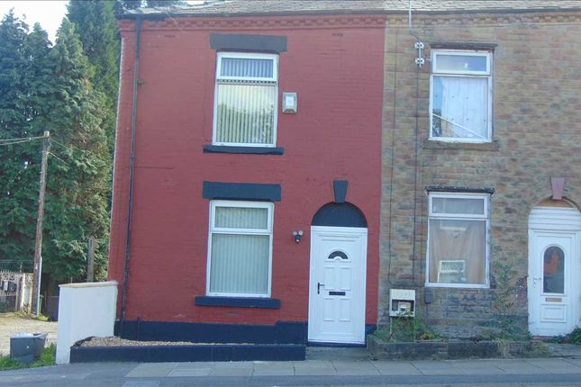 End terrace house in  Hyde Road  Denton  Manchester  Manchester