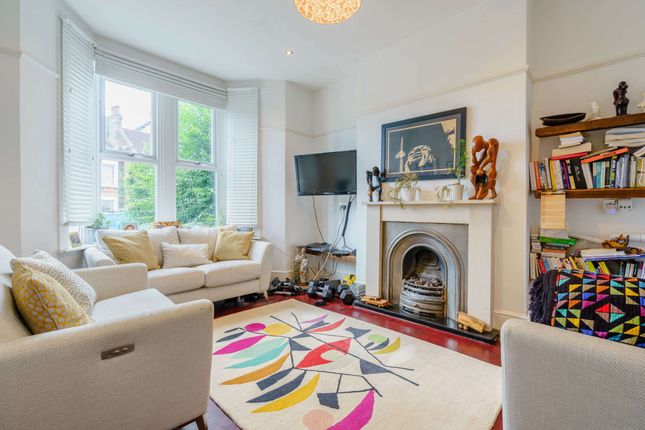 Thumbnail Detached house for sale in Ladywell Road, London