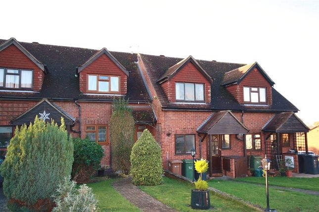 Thumbnail Terraced house for sale in Windgates, Guildford, Surrey