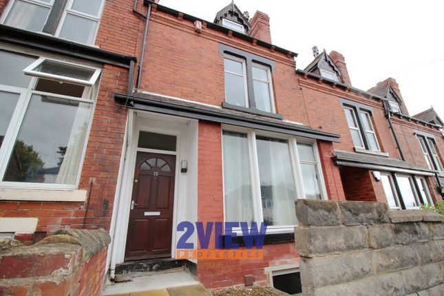 Thumbnail Property to rent in Richmond Avenue, Leeds, West Yorkshire