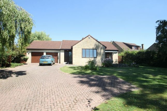 Thumbnail Detached bungalow to rent in Ash Lane, Wells