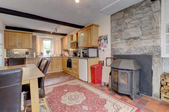 Kitchen/Diner of Sunnyside, New Galloway, Castle Douglas DG7