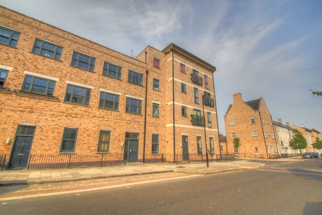 Thumbnail Flat for sale in Bristle Street, Upton, Northampton