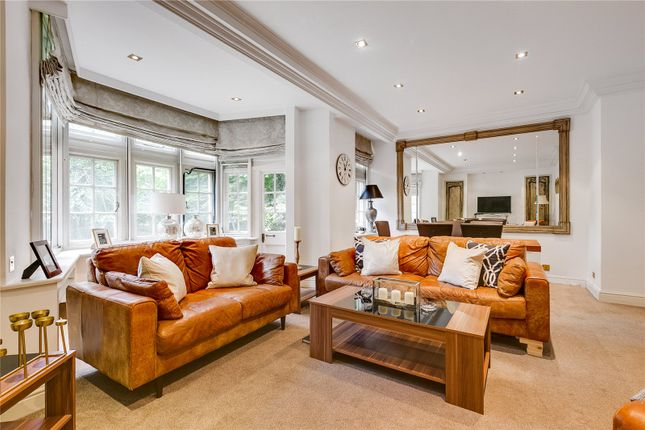Thumbnail Flat for sale in Parkside, Knightsbridge, London