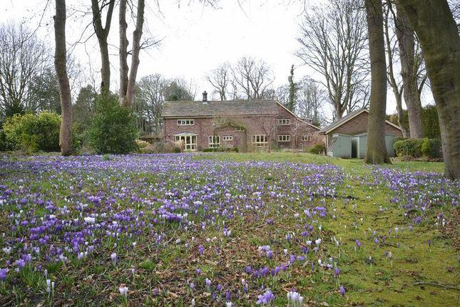 Thumbnail Detached house for sale in The Coach House, Grape Lane, Croston