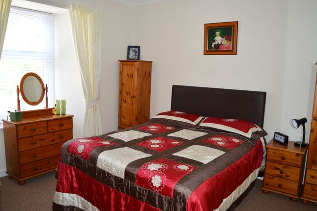 Bedroom 2 of Upper Flat, Eastercraigs, 71, Ardbeg Road, Rothesay, Isle Of Bute PA20