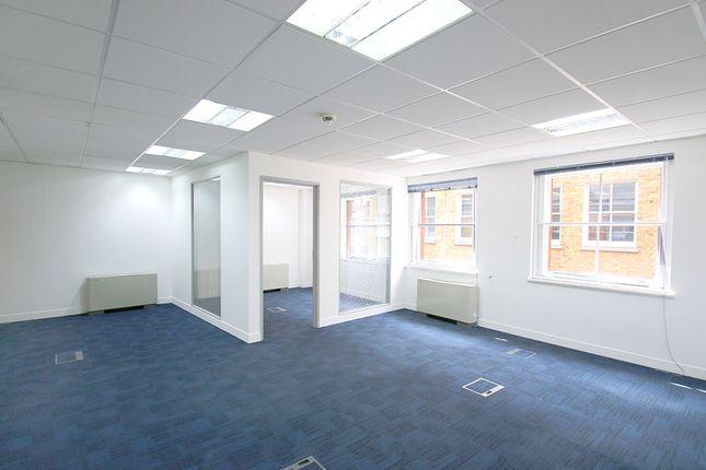 Thumbnail Office to let in 73 Watling Street, City, London