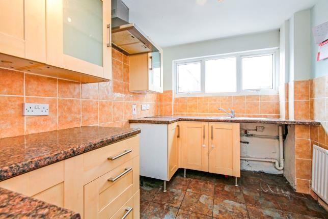 Kitchen of Barmston Centre, Washington, Tyne And Wear NE38