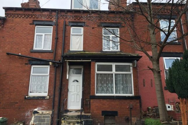 Thumbnail Terraced house to rent in Colwyn Road, Beeston