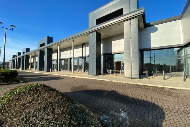Thumbnail Retail premises to let in Harbour Walk, Hartlepool