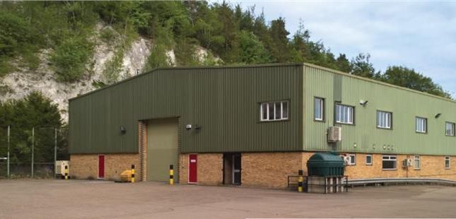 Thumbnail Light industrial to let in North Downs Business Park, Limepit Lane, Sevenoaks, Kent