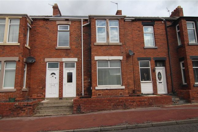 Thumbnail Flat for sale in Gladstone Terrace, Washington, Tyne And Wear