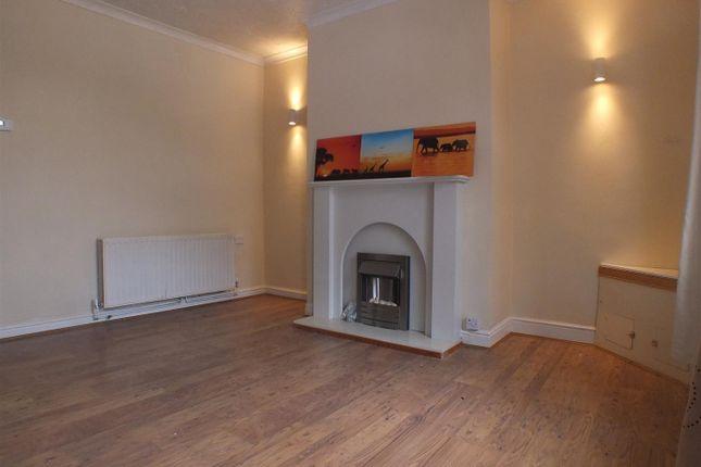 2 bed terraced house to rent in Stamford Street, Millbrook, Stalybridge SK15