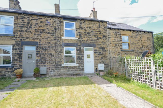 Thumbnail Cottage for sale in Loads Road, Holymoorside, Chesterfield