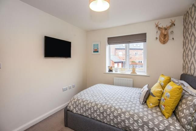 Bedroom Two of Squirrels Street, Bishopton, Stratford-Upon-Avon CV37