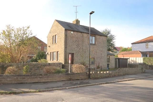 Thumbnail Detached house for sale in Main Avenue, Totley Rise, Sheffield