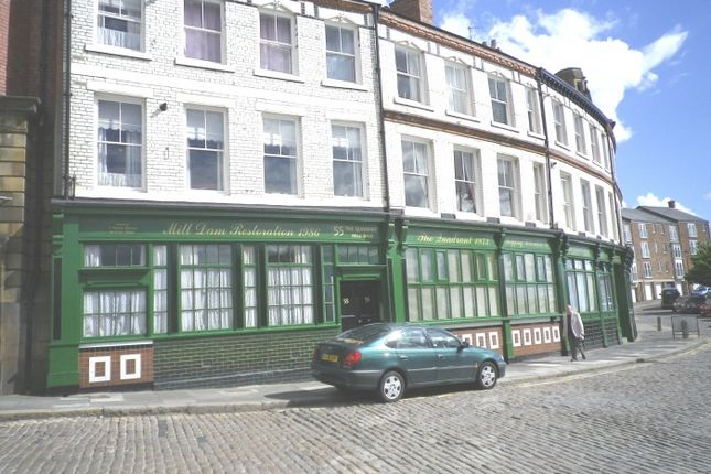 Thumbnail Flat to rent in F The Quadrant, Mill Dam, South Shields