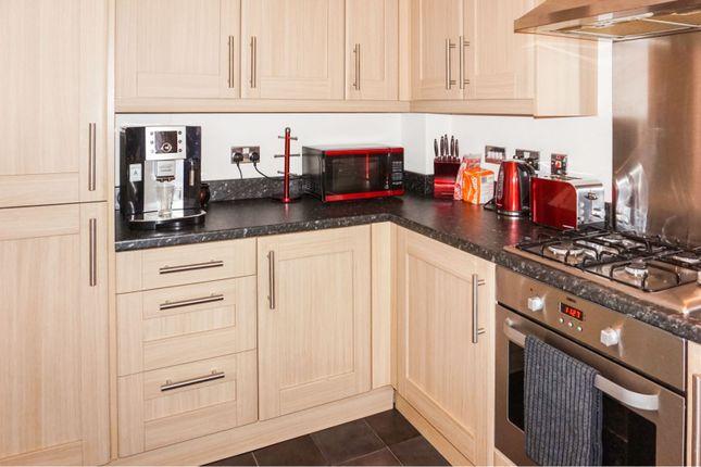 Kitchen of Parsonage Close, Leyland PR26