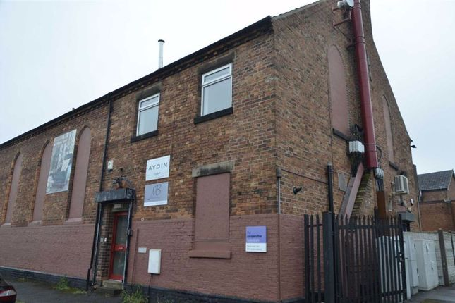 Thumbnail Office to let in Market Street, South Normanton, Derbyshire
