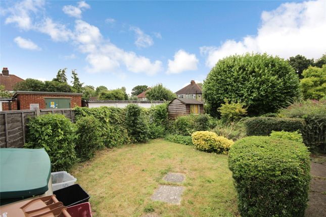 Thumbnail Flat for sale in Bellegrove Road, Welling, Kent